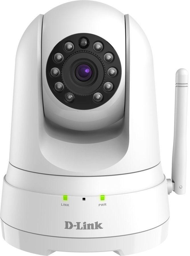 Netgear D-Link mydlink DCS-8525LH Övervakningskamera