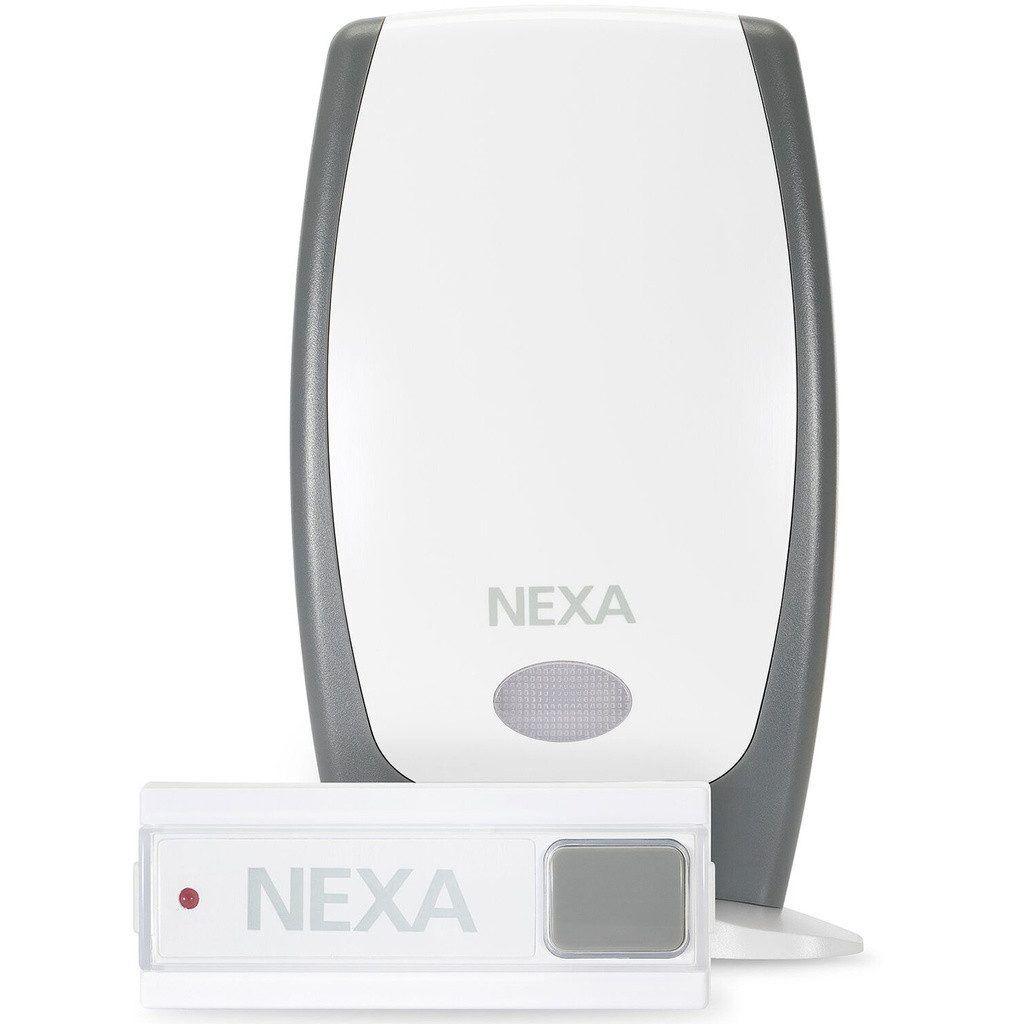 Nexa batteridriven dörrklocka
