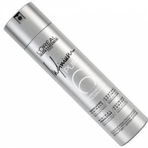 Pure Loreal Infinium Pure Hairspray Extra Strong 300 ml
