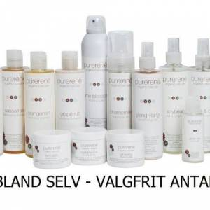 Pure Pact Purerene - bland selv valgfrit antal