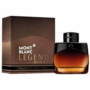 Mont Blanc Legend Night Eau de Parfum 30ml