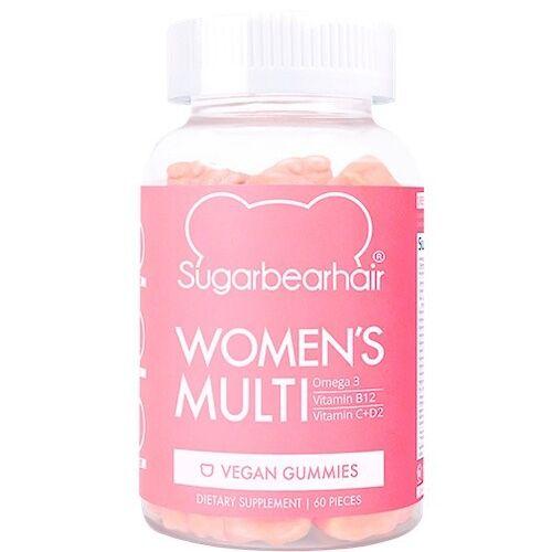 Sugarbearhair Womens Multi Vegan...