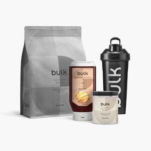 Bulk Zero Calorie Syrup Vanilla 400ml