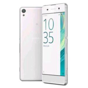 Tim Sony Xperia X- Smartphone de 32GB, a Marca TIM, Blanco