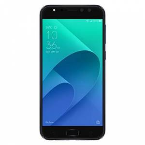 "Asus ZenFone ZD552KL-5A001WW - Smartphone (14 cm (5.5""), 4 GB, 64 GB, 16 MP, Android 7.1.1, Negro)"
