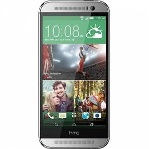 """T-Mobile HTC ONE M8 16GB 4G Plata - Smartphone (12,7 cm (5""""), 1920 x 1080 Pixeles, IPS, 2,3 GHz, Qualcomm Snapdragon, 2048 MB)"""