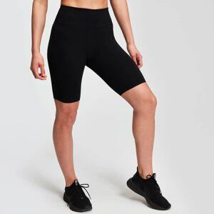 Mp Pantalón corto de ciclismo Power para mujer de  - Negro - M