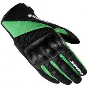 SPIDI Guantes Spidi Ranger Black / Green
