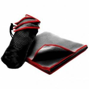 DAINESE Complemento Dainese Explorer Towel Anthracite