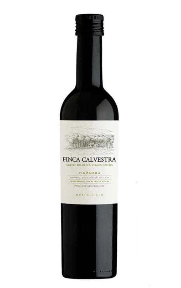 Bodegas Mustiguillo Aceite de Oliva Virgen Extra Calvestra