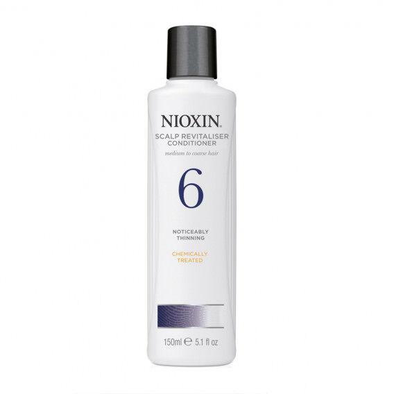 Nioxin System 6 Scalp Revitaliser 300ml