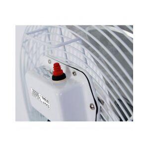 CasaFan Ventilador De Mesa Industrial Casafan 303508 Desk2protect Blanco