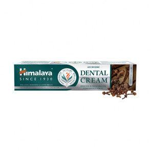 Himalaya Herbals Dentífrico Crema Dental Ayurvédica con Clavo  100g
