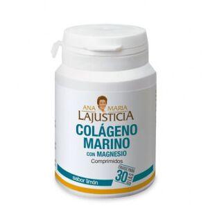 Ana María Lajusticia Colágeno Marino con Magnesio  180 Comprimidos sabor limón
