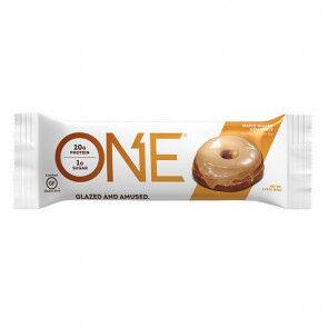 Oh Yeah Nutrition Barrita Oh Yeah! ONE  sabor Donut Glaseado 60 g