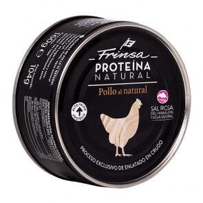 Ribeira Pechuga de Pollo al Natural  160 g