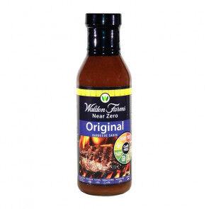 Walden Farms Salsa Barbacoa Original  355 ml