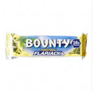 MARS® Barrita Mars Bounty Protein Flapjack Chocolate y Coco 60g