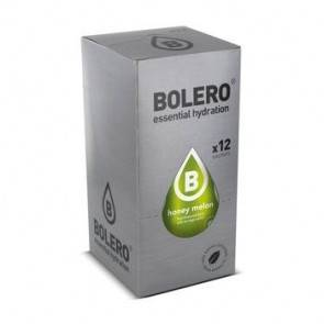 Bolero Pack 12 sobres Bebidas  Melón