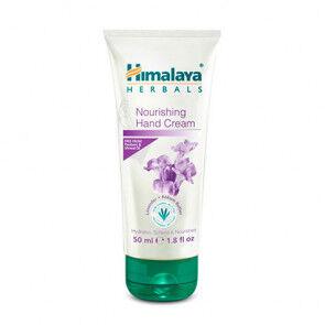 Himalaya Herbals Crema de Manos Nutritiva Himalaya 50ml