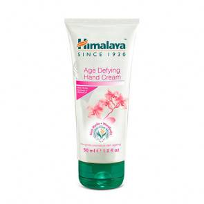 Himalaya Herbals Crema de Manos Anti-Envejecimiento Himalaya 50ml