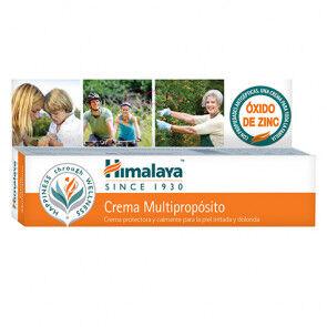 Himalaya Herbals Crema Multiusos protectora y calmante Himalaya 20 g