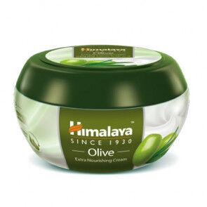 Himalaya Herbals Crema Extra Nutritiva de Oliva Himalaya 150ml