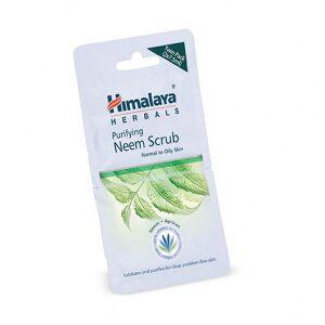 Himalaya Herbals Exfoliante Purificante de Nim Himalaya (sobres) 2 x 6 ml