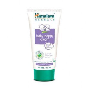Himalaya Herbals Crema de Pañal para Bebés Himalaya 50ml
