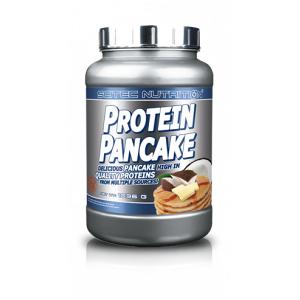 Scitec Nutrition Protein Pancake  - Chocolate blanco y coco 1036 g