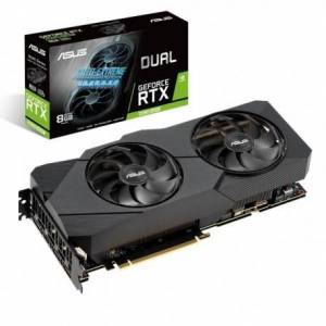 Asus 90YV0DP2-M0NM00 tarjeta gráfica NVIDIA GeForce RTX 2080 SUPER 8 GB GDDR6