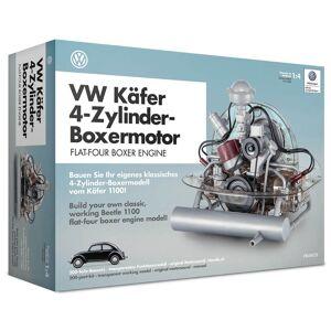 Franzis Official VW Beetle Flat-Four Boxer Engine Kit