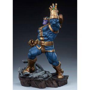 Sideshow Collectibles Figura Thanos (versión moderna) 58cm - Sideshow Collectibles