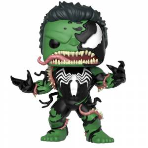 Pop! Vinyl Figura Funko Pop! Hulk Venomizado - Venom