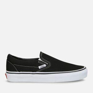 Vans Zapatillas Vans Classic - Hombre/Mujer - Negro - UK 11