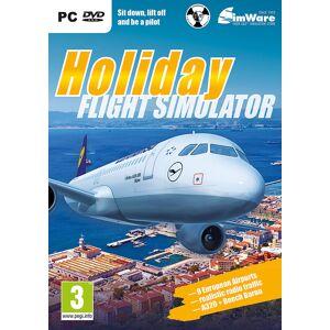 Advantage Holiday Flight Simulator