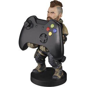 Cable Guys Soporte Mando o Móvil Call of Duty Black Ops Ruin (20 cm) - Cable Guys