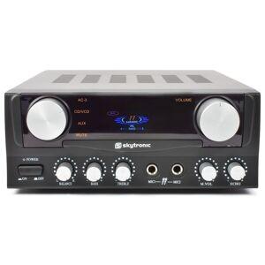 Skytec 103.202 Amplificador Karaoke