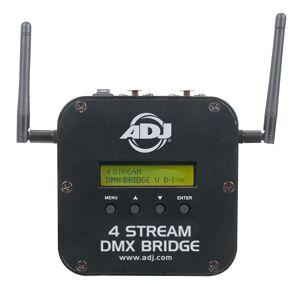 American Dj 4 Stream Dmx Bridge