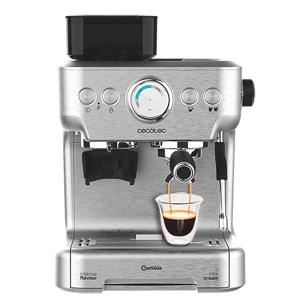 Cumbia Power Espresso 20 Barista Aromax