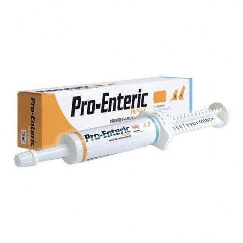 BIOIBERICA Pro-enteric Triplex 30 Ml