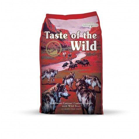 Taste Of The Wild Southwest Canyon 5.6 Kg