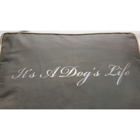 COMPLEMENTOS Colchón Mullido 96 X 70 X 15 Cm Dog`s Life