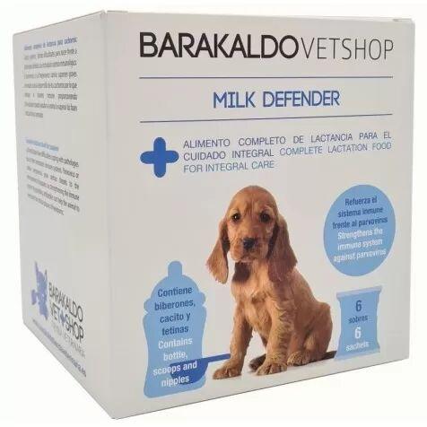 BARAKALDOVET Leche Maternizada Para Perros Milk Defender 420 Gr