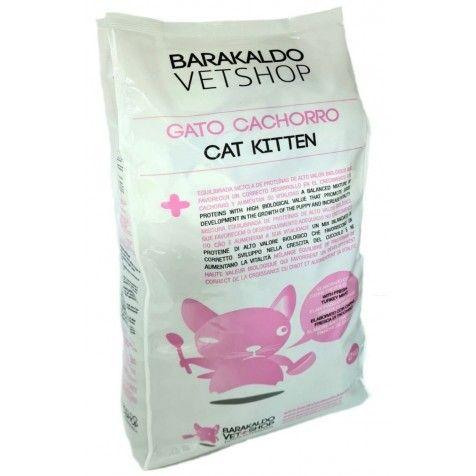 BARAKALDOVET Alimento Cat Kitten Barakaldo Vet Shop 2 Kg