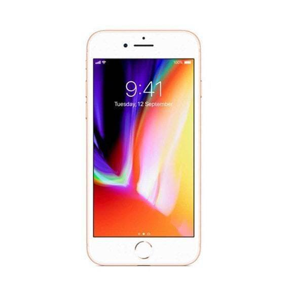 Apple iPhone 8 Plus 64GB Oro Libre