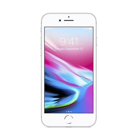 Apple iPhone 8 64GB Plata Libre