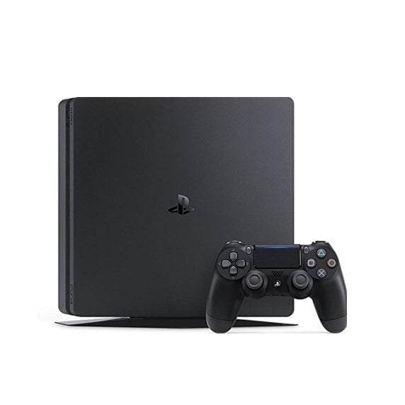 Sony PlayStation 4 500GB Slim Negra
