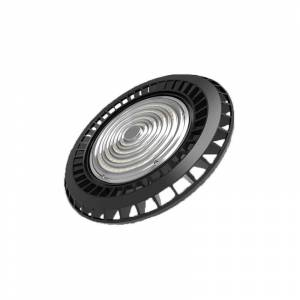 ILUMINASHOP Campana Industrial LED UFO Chip Osram 200W 140Lm/w IP65 Regulable 1-10V