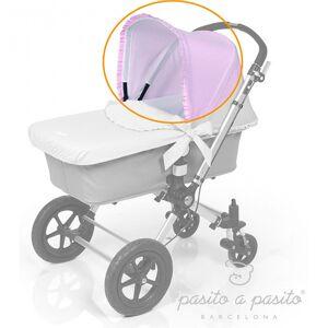 Pasito a Pasito Capucha Pasito a Pasito Bugaboo Camaleon Pois Rosa /